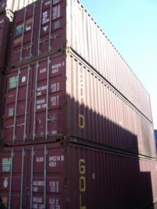container 268